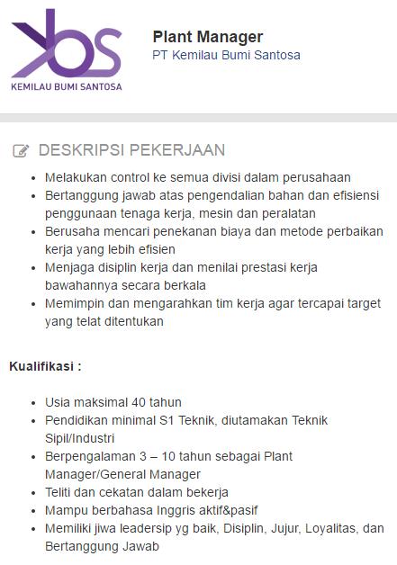 Terbaru Bulan Ini - Lowongan Kerja di Surabaya terbaru 2020
