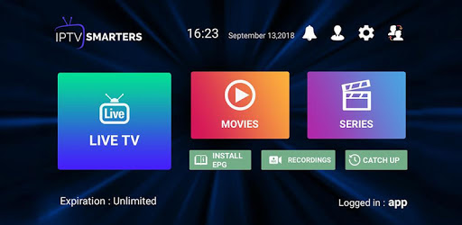 Free Code Xtream iptv for all Devices For Unlimited Time 2021