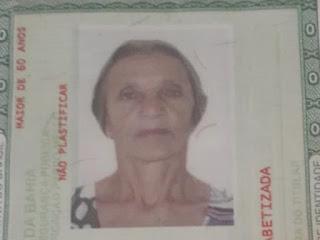 Dona Maria Joaquina Marques