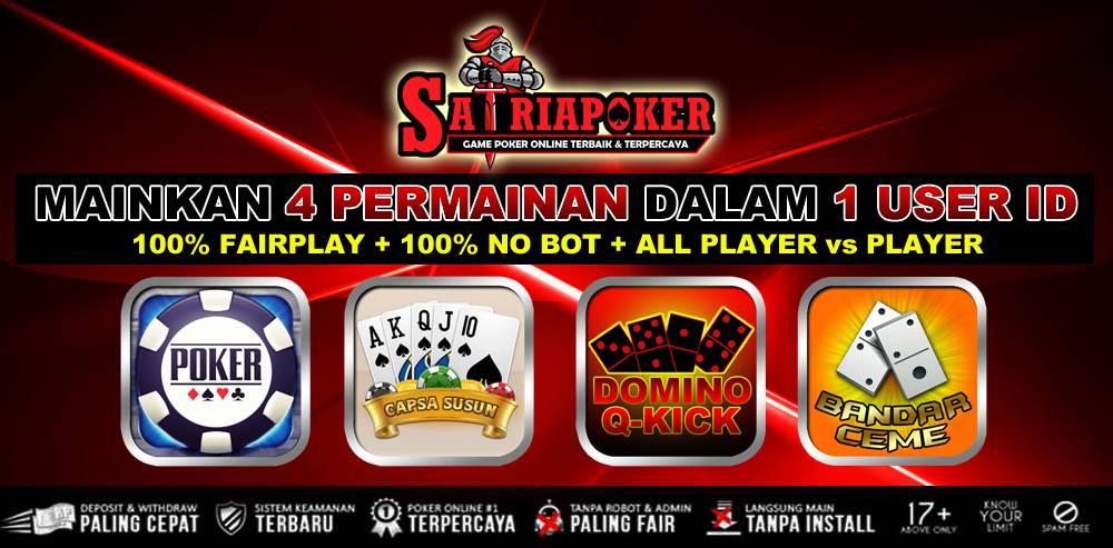 Ferari Poker
