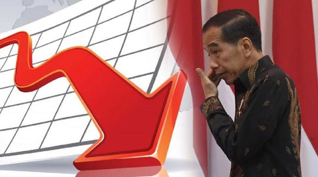 Dirilis Minggu Depan, Pertumbuhan Ekonomi RI di Bawah 5%?