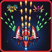 Galaxy Shooter – Falcon Squad Mod Apk