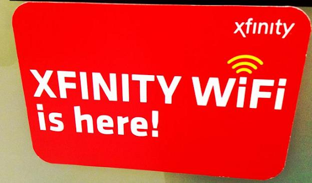 ISP-Provided Wi-Fi Hotspots