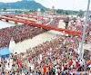 11 मार्च को महाशिवरात्रि के दिन हरिद्वार कुंभ मेला का शुभारम्भ