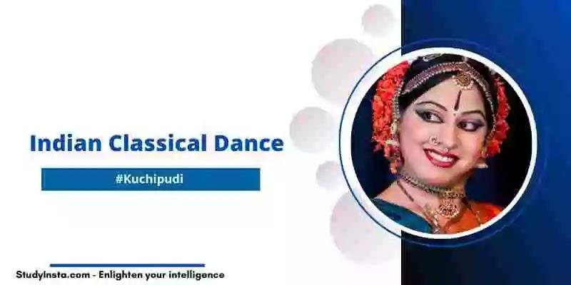Kuchipudi - Indian Classical Dance