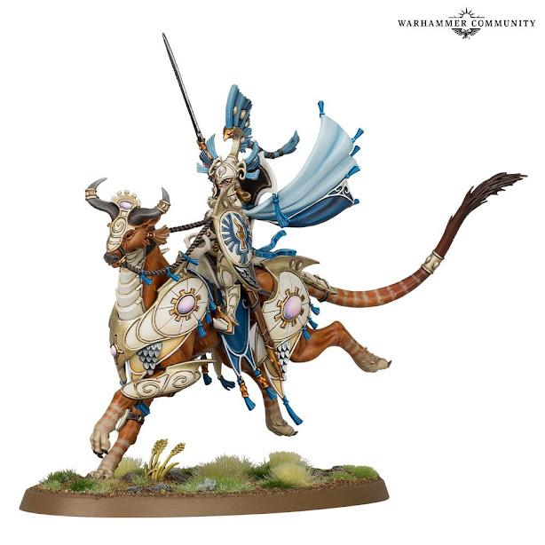 Vanari Lord