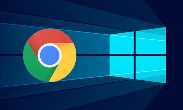 En Windows 10 May 2020 Update, Chrome está presentando varios fallos