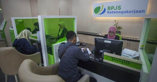 Beginilah Cara Mendaftar BPJS Ketenagakerjaan Secara Online