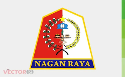 Kabupaten Nagan Raya Logo - Download Vector File CDR (CorelDraw)