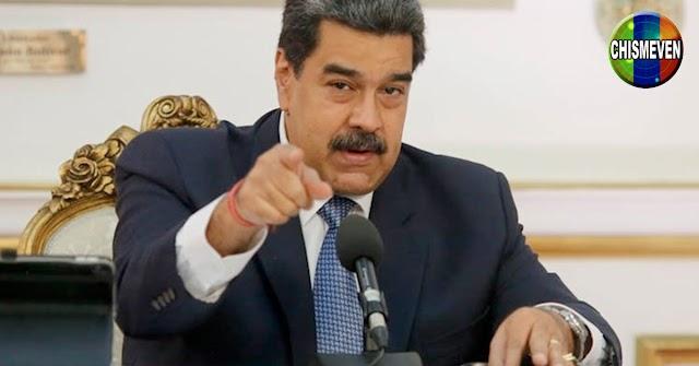 TERRIBLE | Delcy la Fea agarraría la Silla de Miraflores si Maduro renuncia