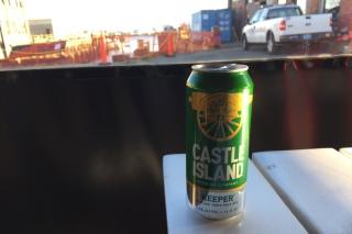 photo of Castle Island beer