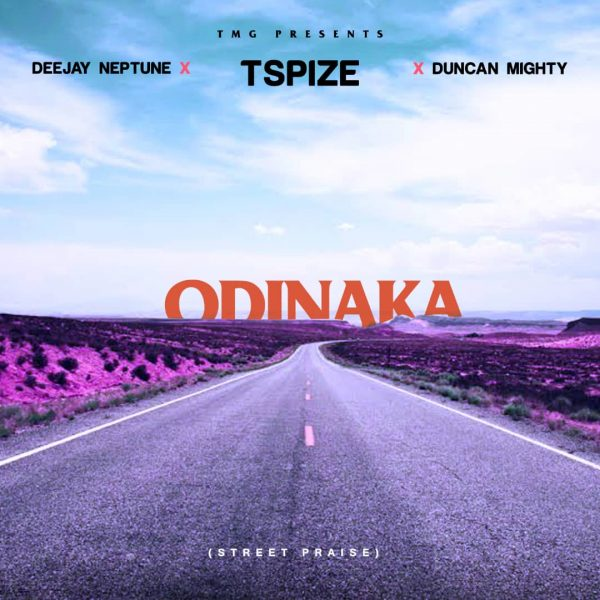 Download Music Mp3:- Tspize Ft DJ Neptune And Duncan Mighty – Odinaka