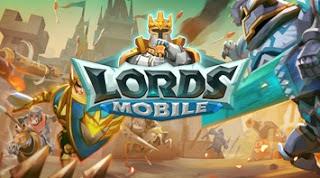 تحميل لعبة lords mobile لوردس موبايل اخر اصدار