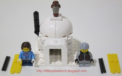 Little Yellow Brick A Lego Blog Our 15th Lego Project