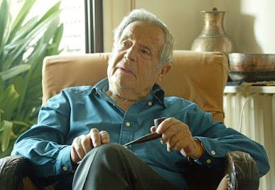 Falece o escritor Haim Guri poeta israelense