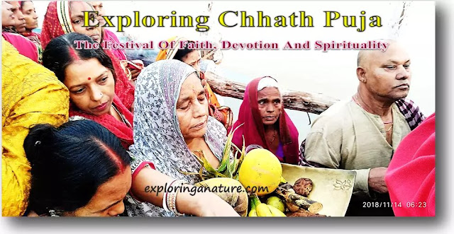 Exploring Chhath Puja 2020: Rituals and Traditions of an Ancient Hindu Festival