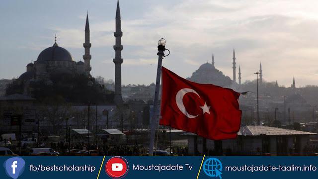 قمة السلام العالمية تركيا 2020 مؤتمر ممول بالكامل لا حاجة لامتحان IELTS / TOEFL