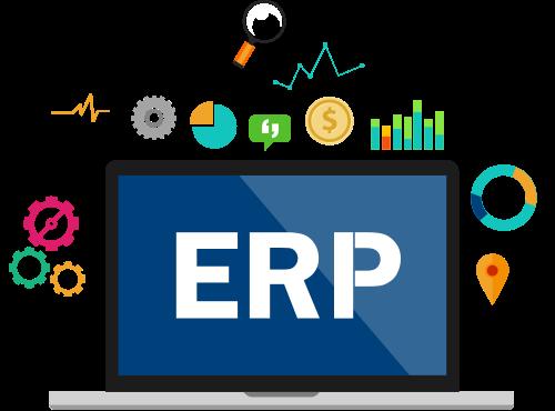 ERP platforms trending
