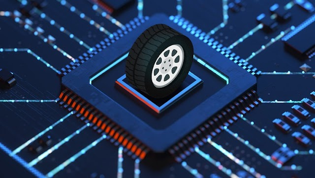Chip shortage to cost auto industry $110 billion in revenues in 2021