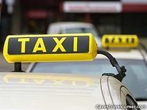 Penting Jika Anda Menumpang Taksi di Mekah