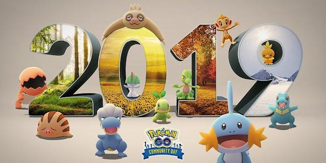 Pokémon Go: Mega Community Day