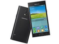 Samsung Z1, Smartphone Pertama Samsung Dengan OS Tizen