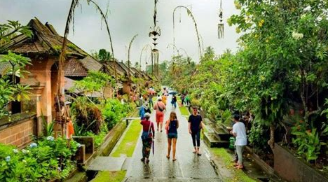 Known to Foreigners, Here are Interesting Facts About the Island of Bali