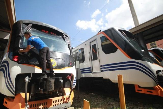 DOTr unveils new PNR trains, FREE RIDE for first 10 days
