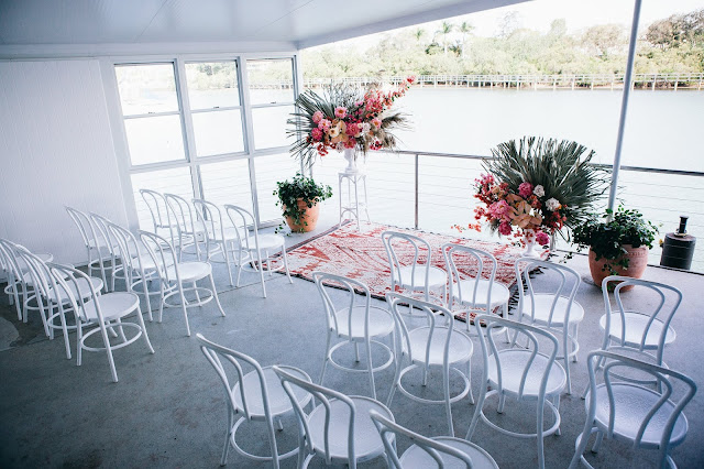 TWEED COAST WATERFRONT WEDDING VENUE GOLD COAST WEDDINGS