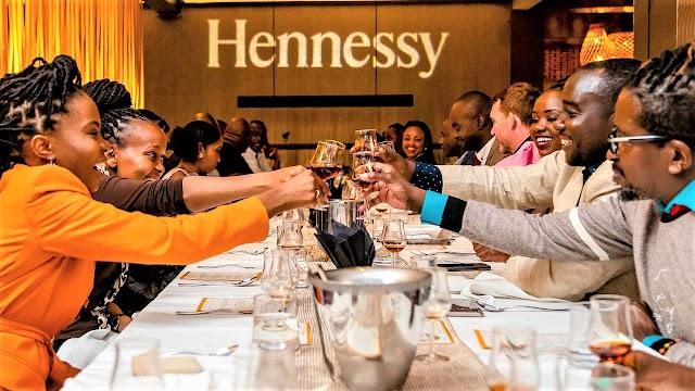 Le marché du luxe au Kenya, interview de Philippe Schaus, Pdg de Moët Hennessy