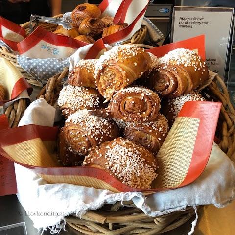 Nordic Bakery - London