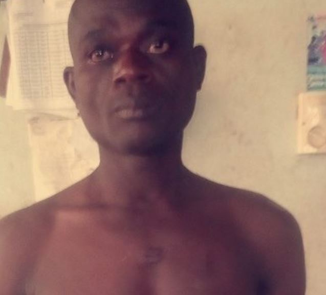 Man arrested for stabbing wife to death