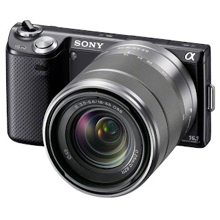 Sony NEX-5NK