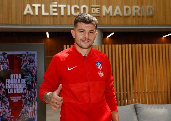 Oficial: El Atlético de Madrid ficha para el filial a Mini