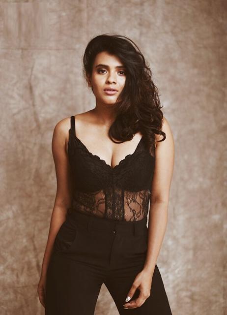 Actress Hebah Patel Latest Hot Photoshoot Pics Actress Trend