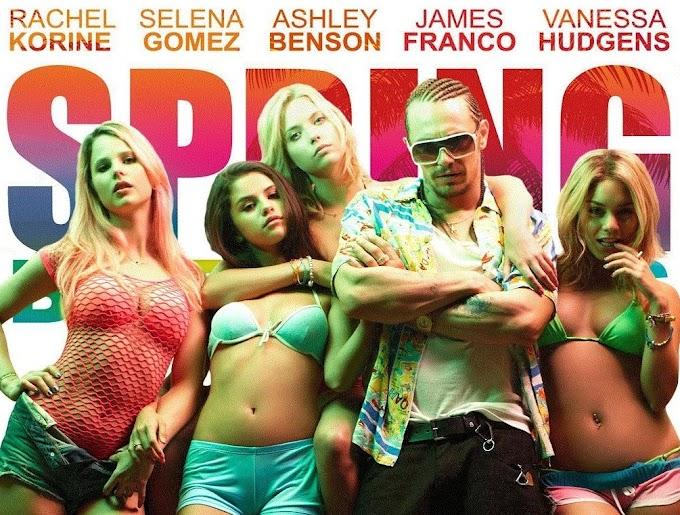 WATCH Spring Breakers-Viviendo al límite 2012 ONLINE
