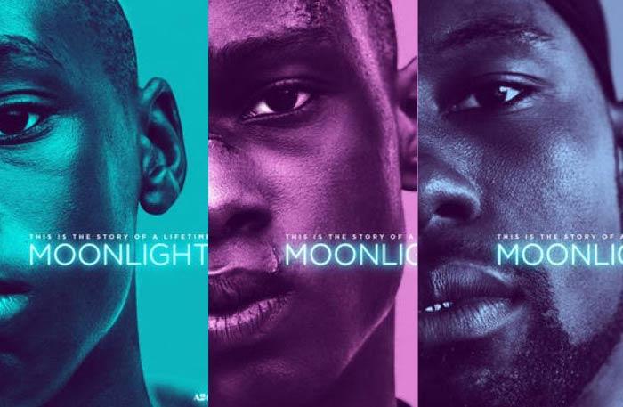moon light الفيلم الذي حصل على الاوسكار لم يعرض في مصر بعد