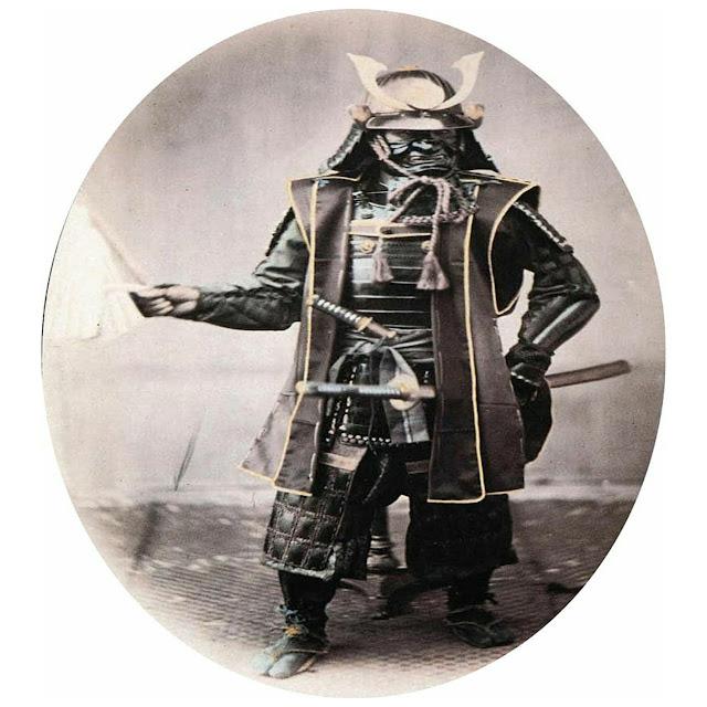 Samurai Bukanlah Pedang