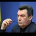 Γραμματέας Εθνικού Συμβουλίου Ασφάλειας, Άμυνας Ουκρανίας:η πανδημία του covid19 ήταν ο Πρώτος Παγκόσμιος Βιολογικός Πόλεμος.