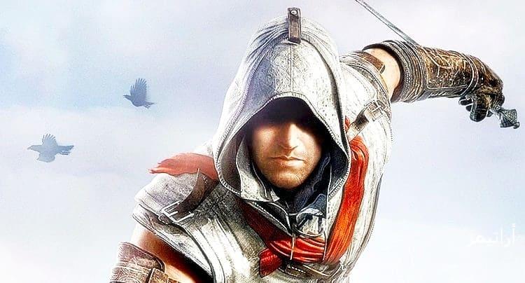 لعبة Assassin's Creed Identity