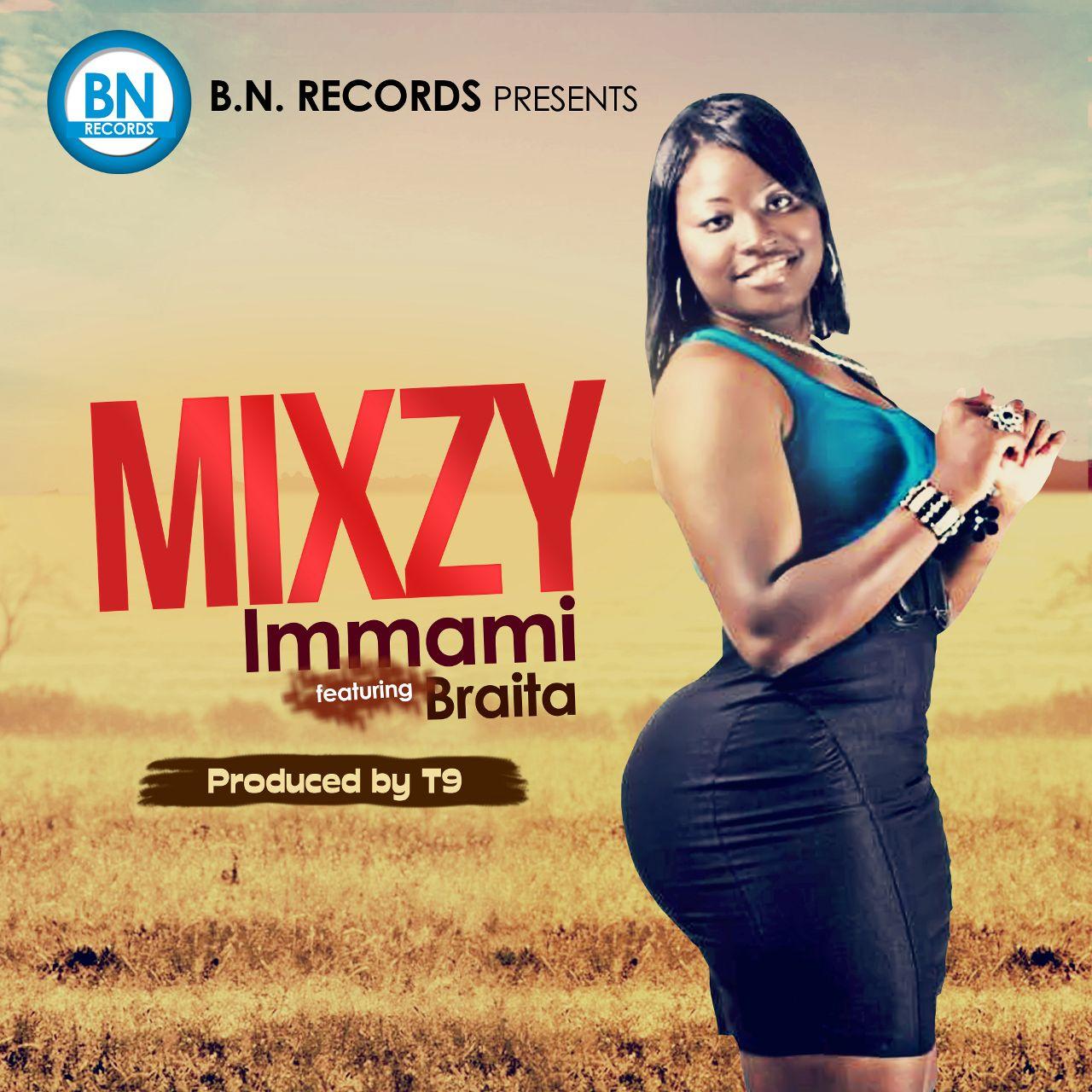 MIXZY_ART_IMMANI Audio Music Recent Posts