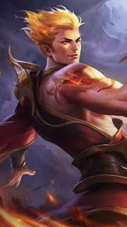 Valir Son Of Flame Heroes Mage of Skins V3
