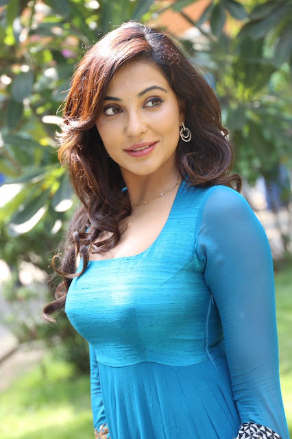 Parvathy Nair Pics at Engitta Modhathey Audio launch