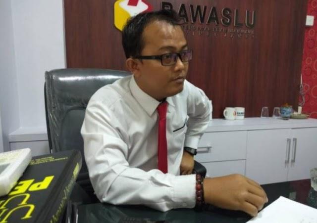 Bawaslu Jambi Awasi Secara Ketat Rekrutmen Penyelenggara Pemilu, Awasi nian Jok...