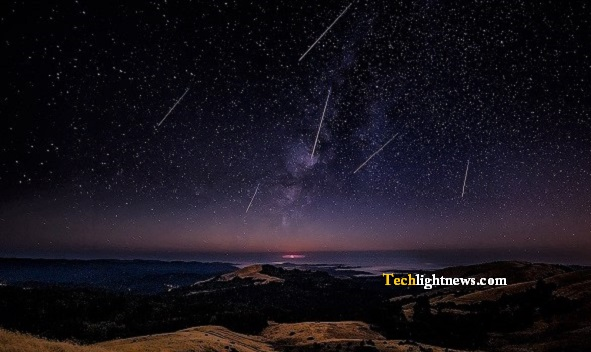 geminid meteor,geminid meteor shower,geminid meteor shower 2017,meteor shower,meteor shower 2017,nasa news,latest technology news,techtimenews,geminid meteor 2017