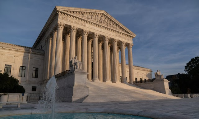 Supreme Court Refuses to Hear Donald Trump's Last Remaining Election Challenge