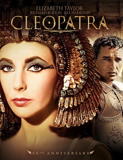 Ver Cleopatra (1963) Online