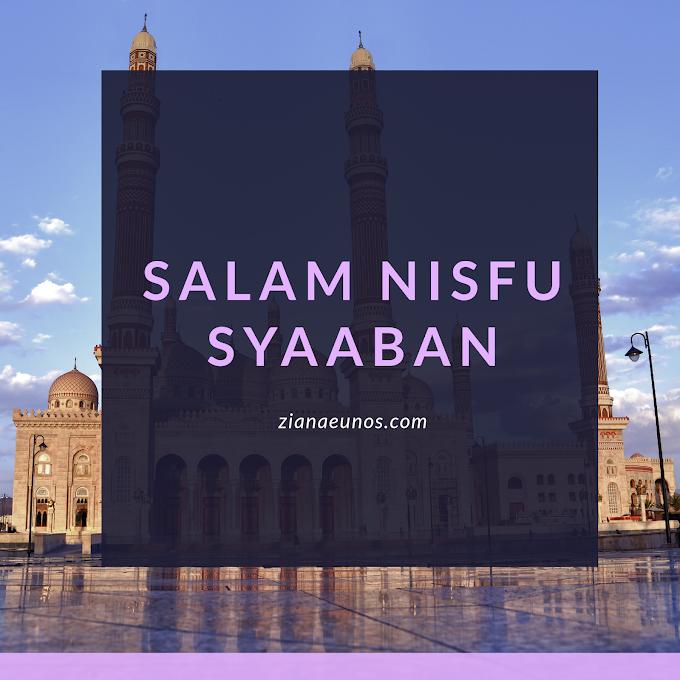 Kelebihan Malam Nisfu Syaaban 2019