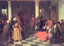 Sejarah Berdirinya Dinasti Umaiyah
