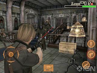 Resident Evil 4 Mod Apk Download  | aqilsoft